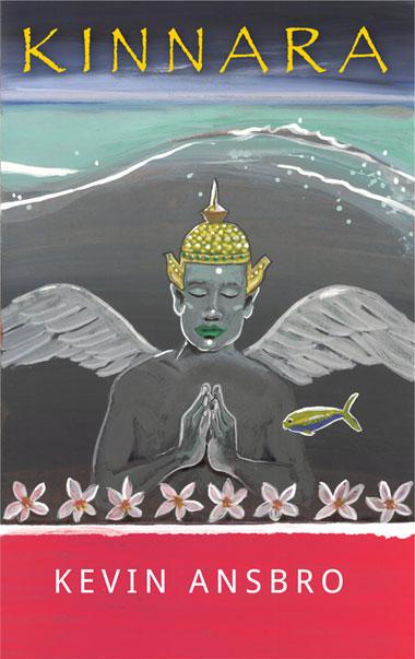Kinnara - Front cover